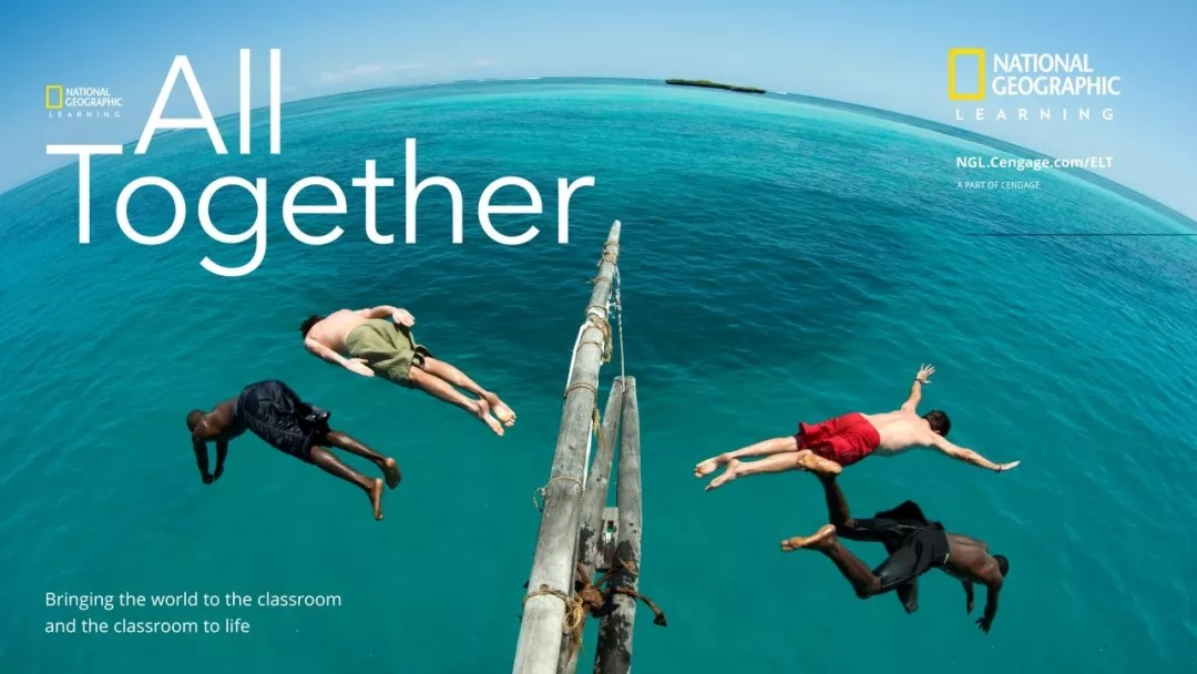 National Geographic Learning – All Together